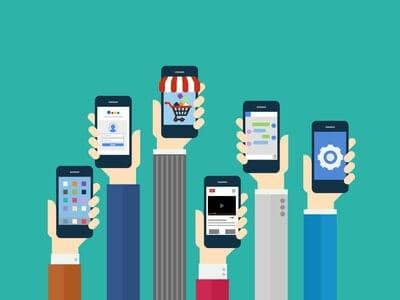 Smartfon – wszyscy jesteśmy fonoholikami