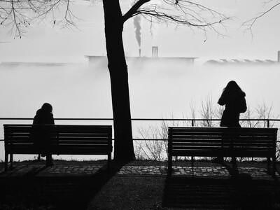Lęk nasz powszedni – źródło depresji i uzależnień