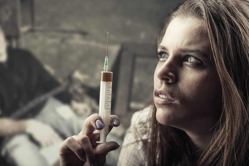 Przymusowe leczenie narkomana? Więzienie czy leczenie?
