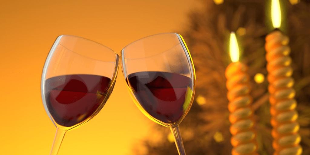 Czy picie alkoholu w święta jest konieczne? Wesołych Świąt