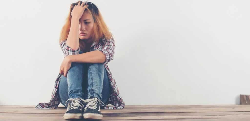 Rodzaje depresji oraz jej przyczyny. Jak ją leczyć?
