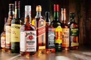 Bogaci mają znacznie więcej problemów z alkoholem