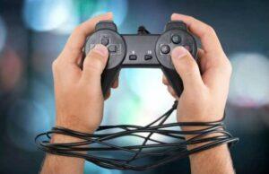 Uzależnienie od gier komputerowych Twojego dziecka