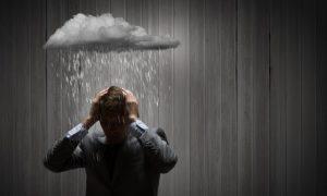 Depresja - zaburzenia nastroju