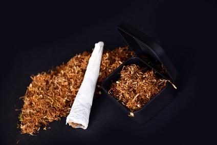 Susz do palenia - forma zażywania dopalaczy