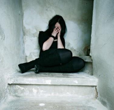 Lęk prowadzi często do depresji i uzależnienia