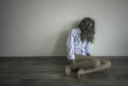 """Depresja nie jest """"tylko"""" złym samopoczuciem"""