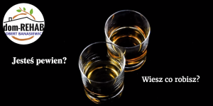 Alkoholizm można leczyć