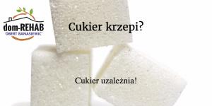 cukier uzależnia bardziej niż heroina