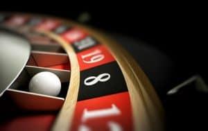 Uzależnienie od hazardu - gra w ruletkę