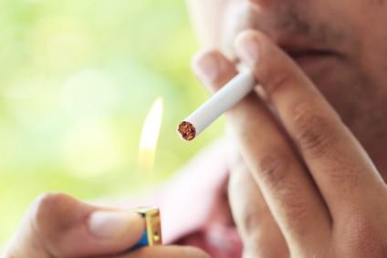 Uzależnienie od palenia papierosów